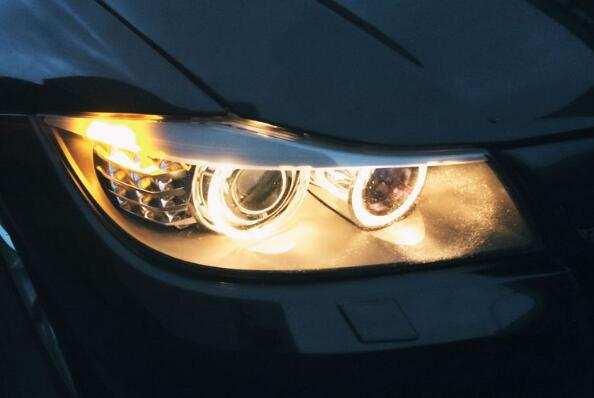 Led Headlight Tips