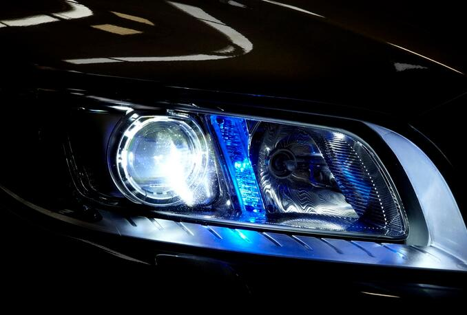LED Bulbs for Vehicle
